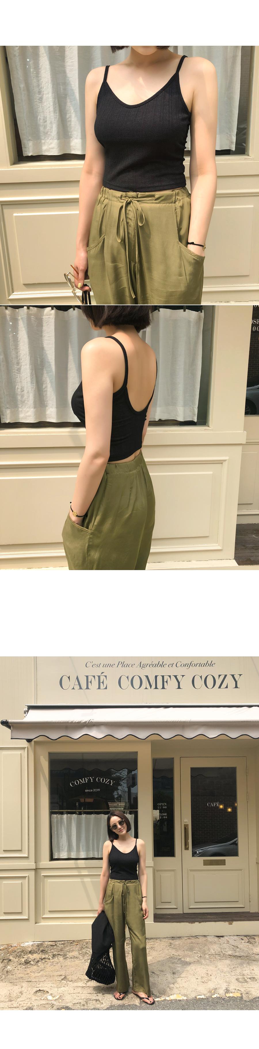 Unique Bending pants