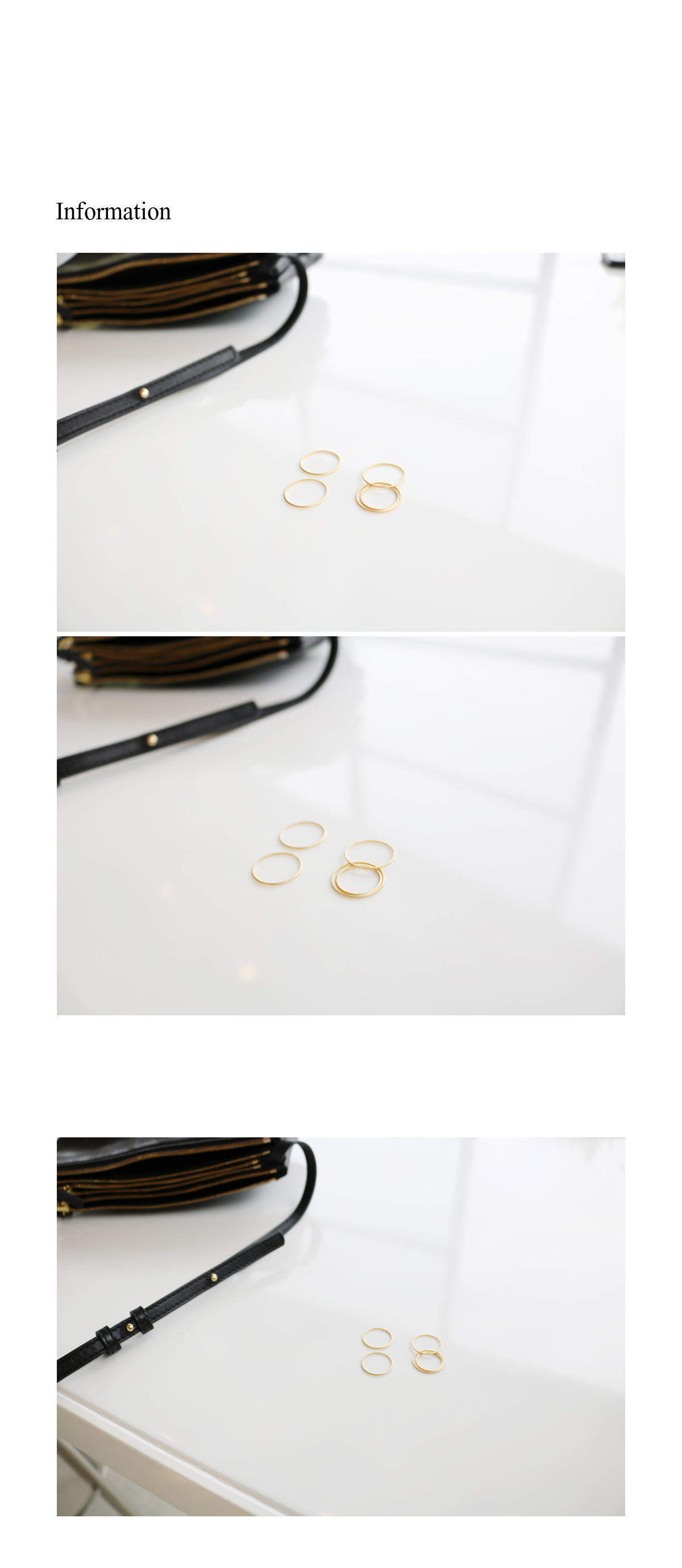 Six ring ; one color