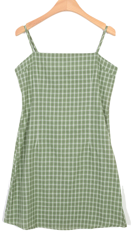 kitch summer check slip set