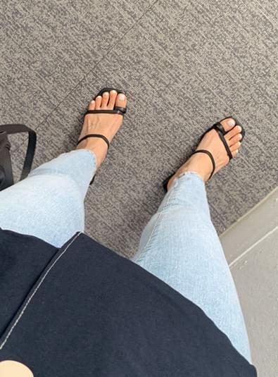 레이먼 shoes (*2color)