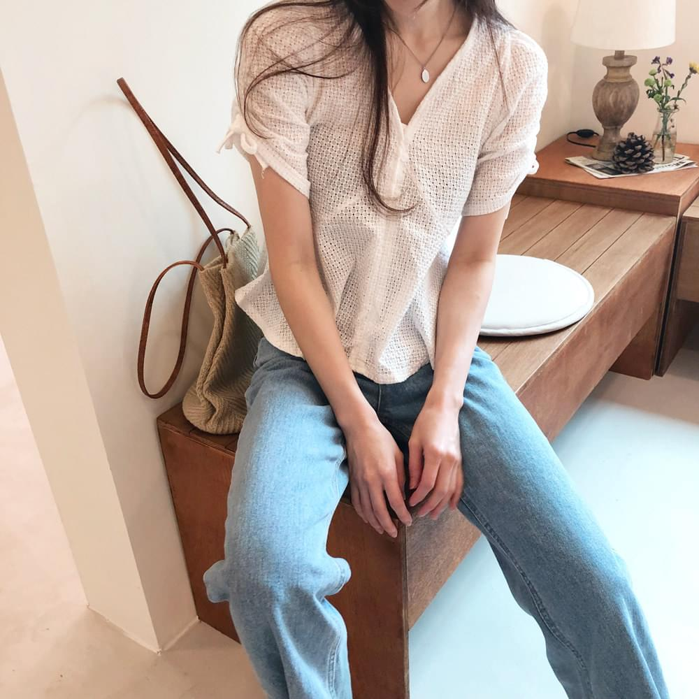 Soft blouse