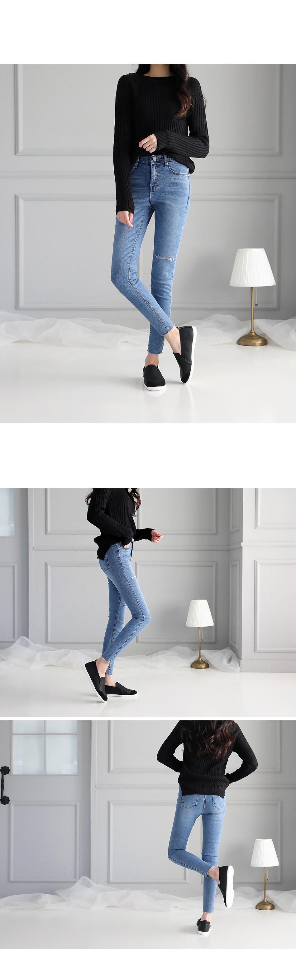 Slip-on 2cm