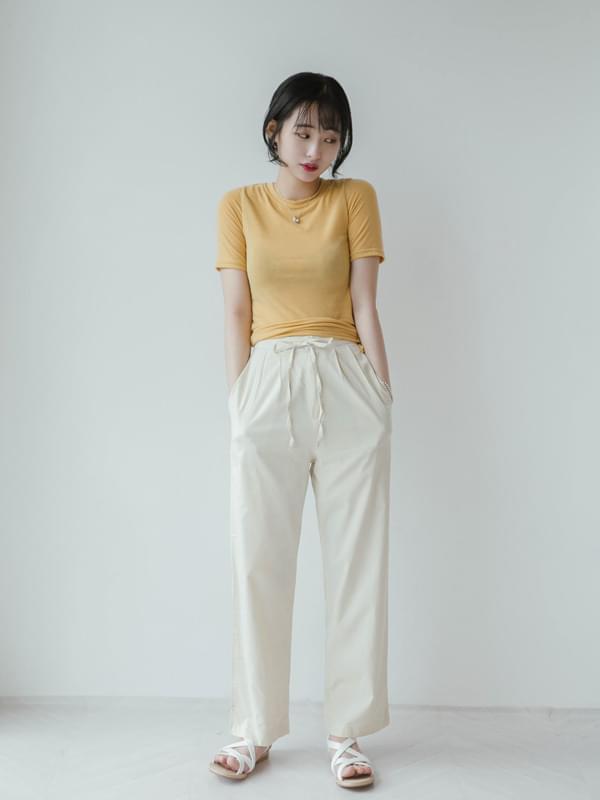 Dali cotton pants