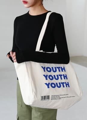 Youth Cotton Bag