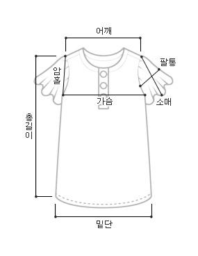 Flow check blouse _R