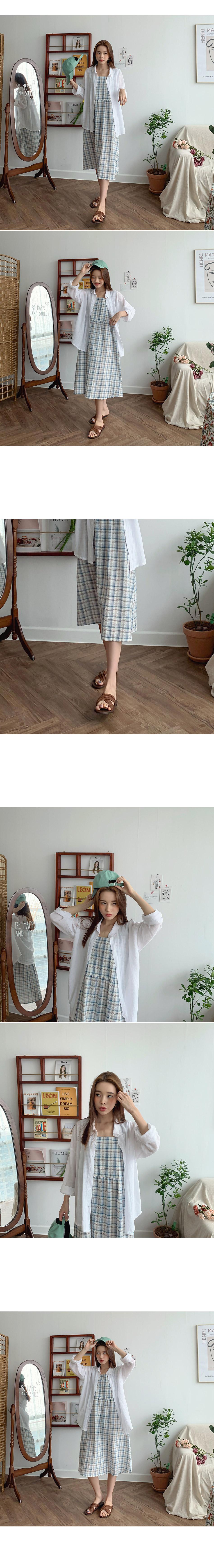 Triple cross slippers _R