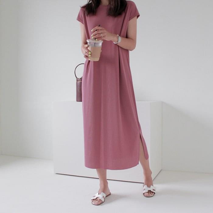 PBP. 쫀쫀 촤 lur cool dress