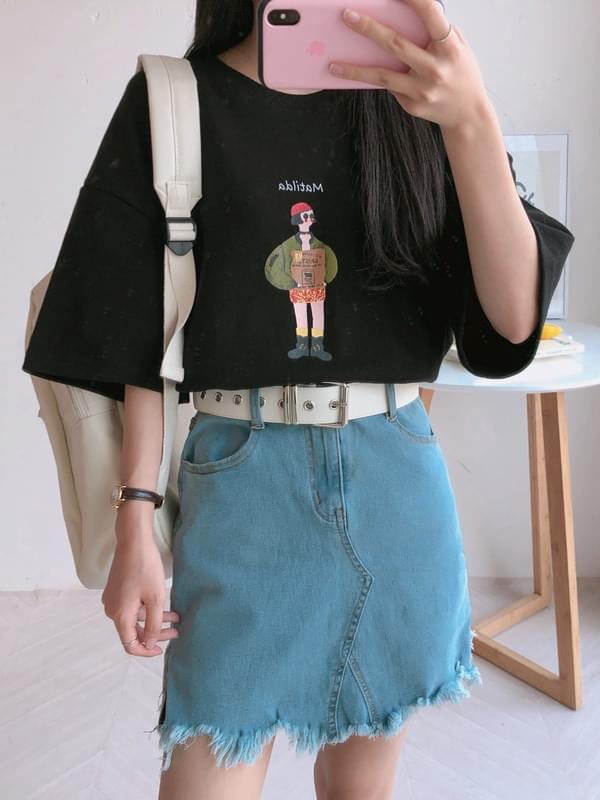 Insa Matilda Short Sleeve Polo Shirt