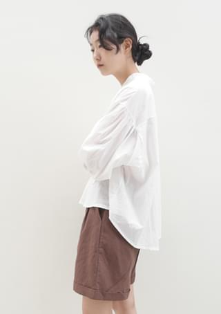 ray loose fit blouse