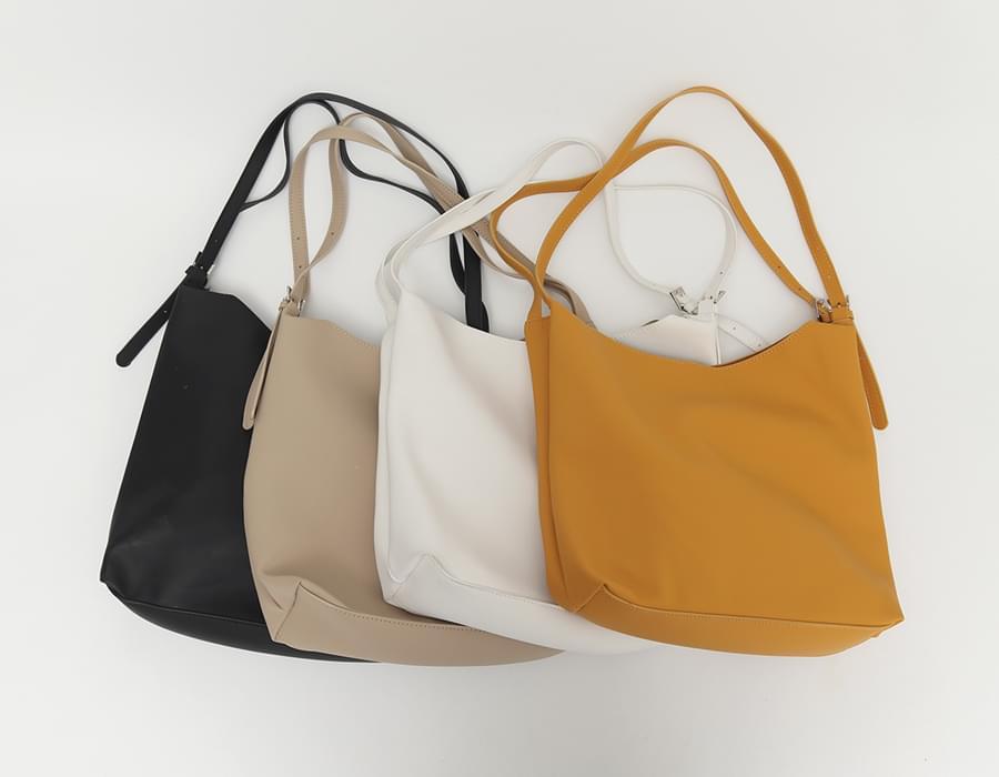 Wanna belt strap shoulder bag_J