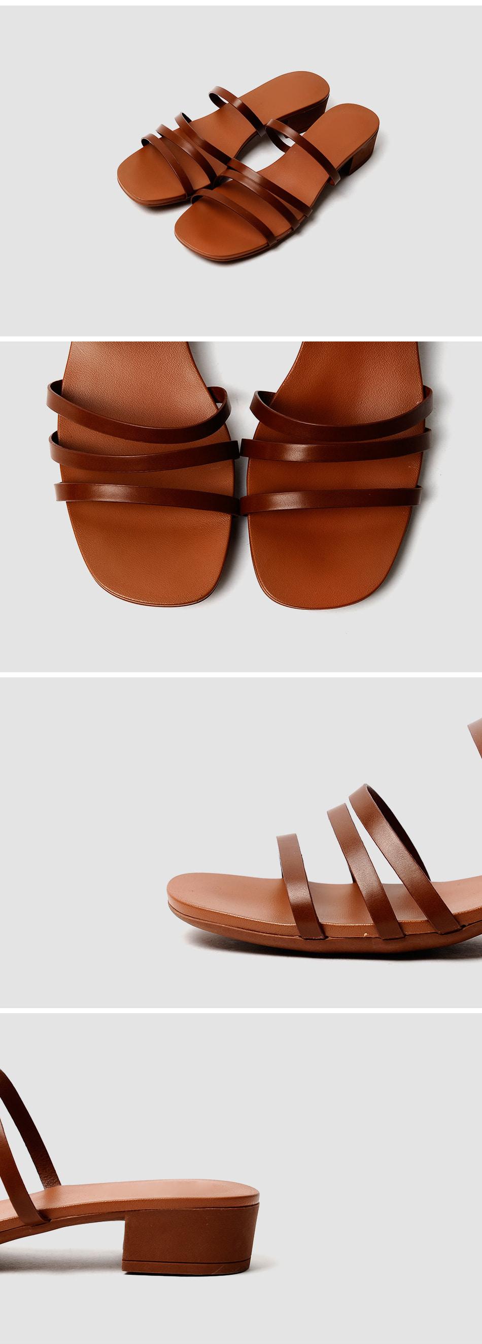 Nike Slippers 3cm