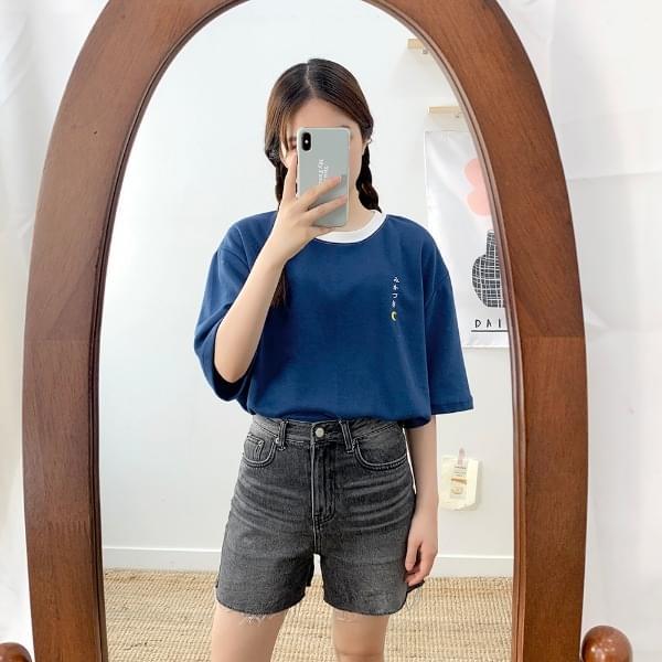Mikadal Short Sleeve T