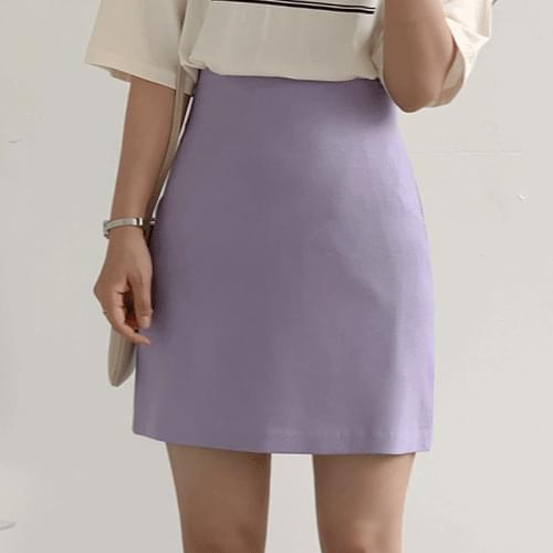 Beihai mini skirt