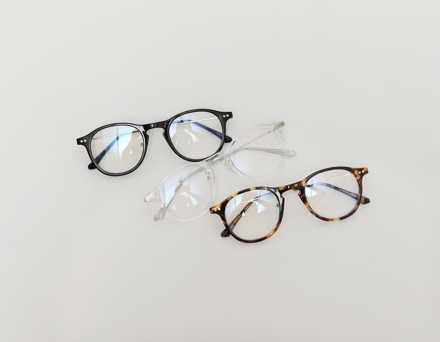 Point gold legs glasses_C