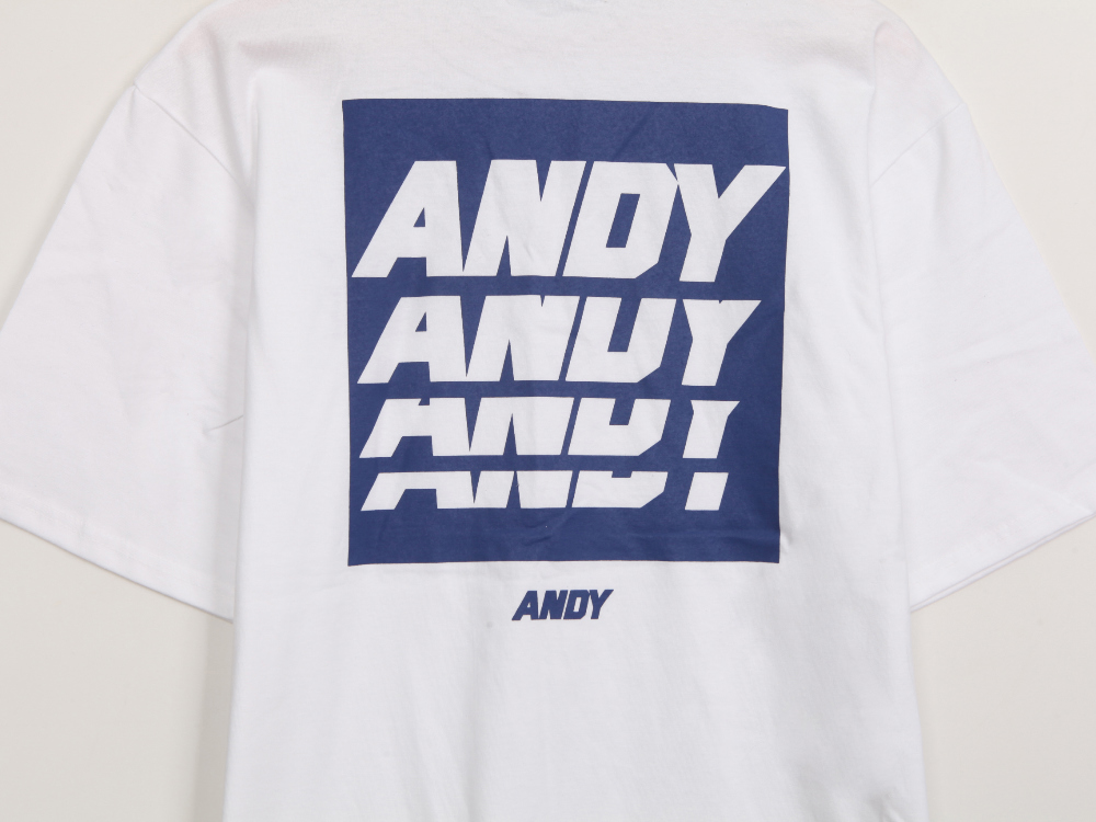 Andy O Buffett Short Sleeve T