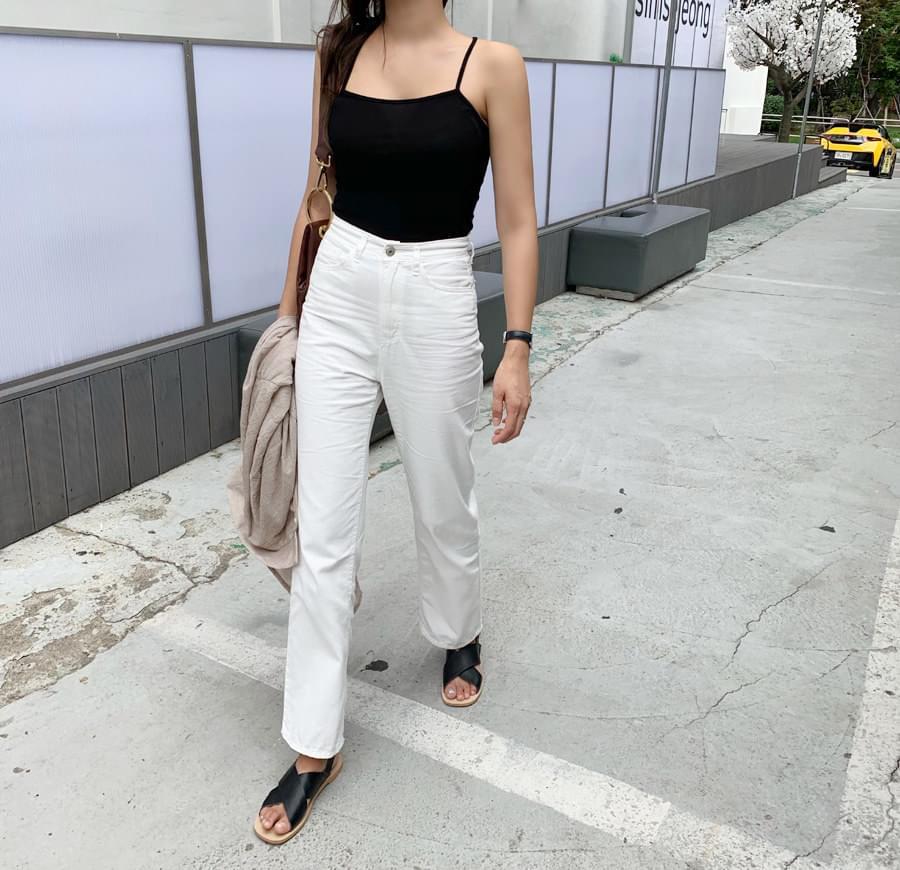 Double light pants