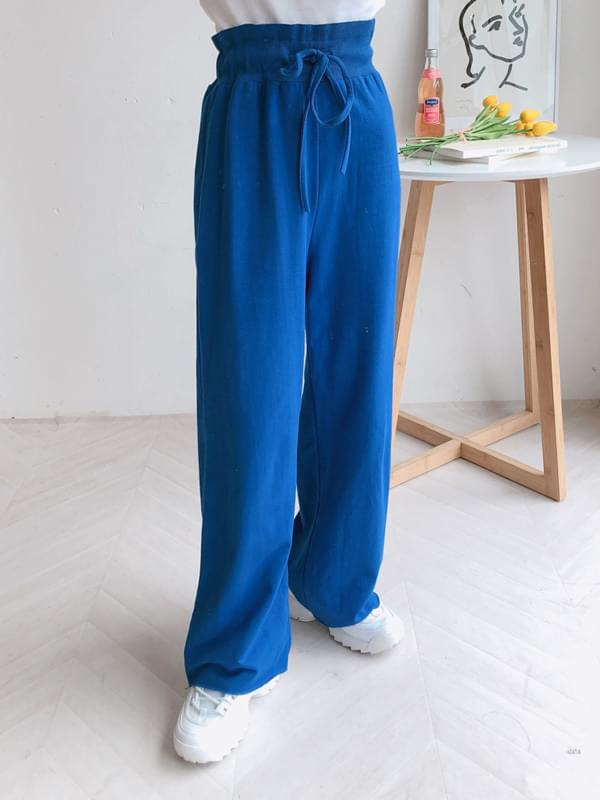 Jelly pants