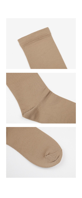 long color socks