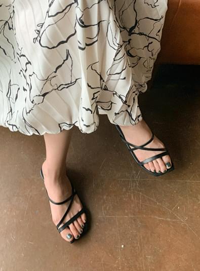 토피너 shoes (*3color)