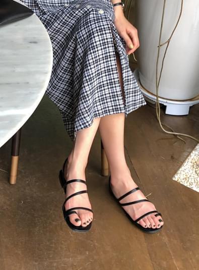 메르테 shoes (*3color)