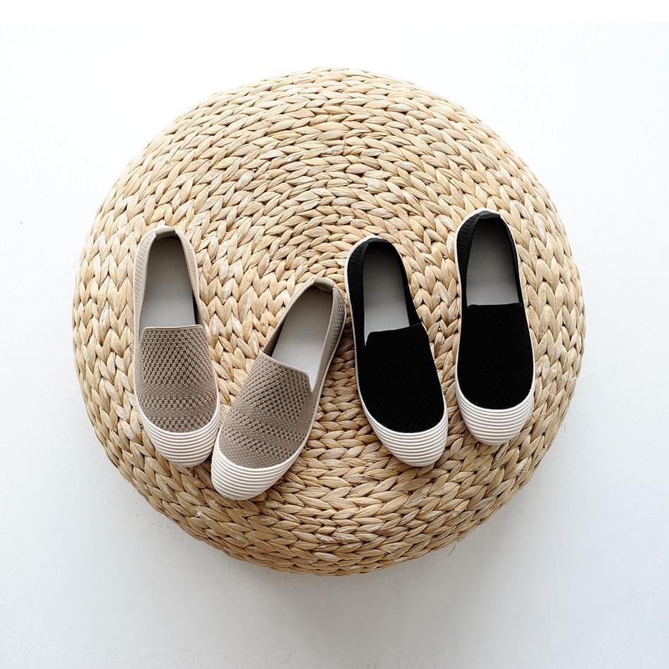 Vichens knit slip-on 2cm