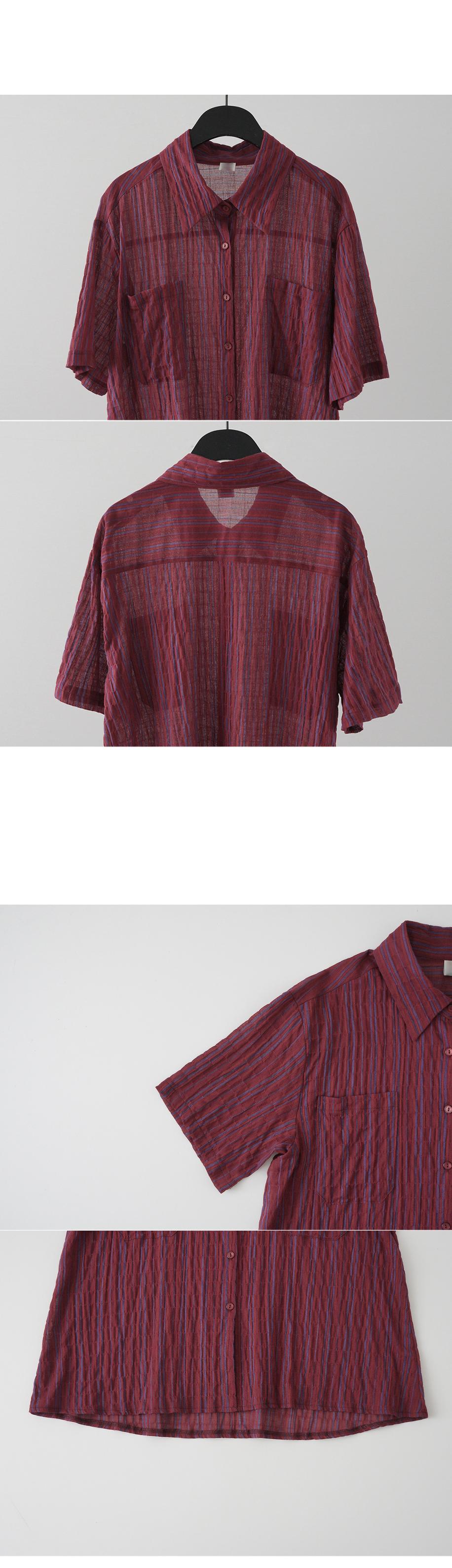 vintage stripe shirts