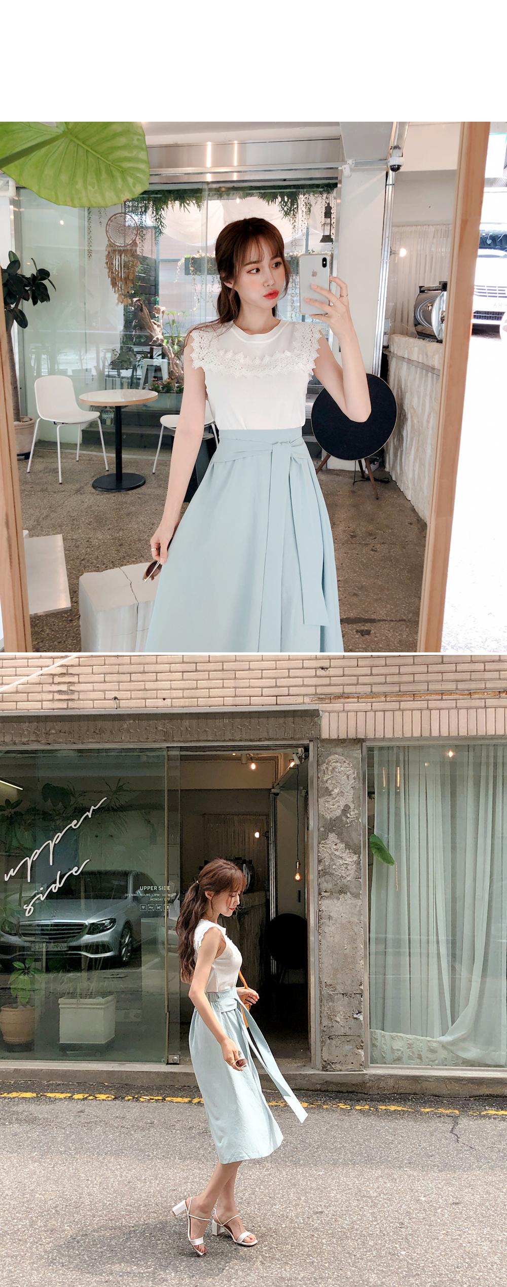 Lace Pretty Nash