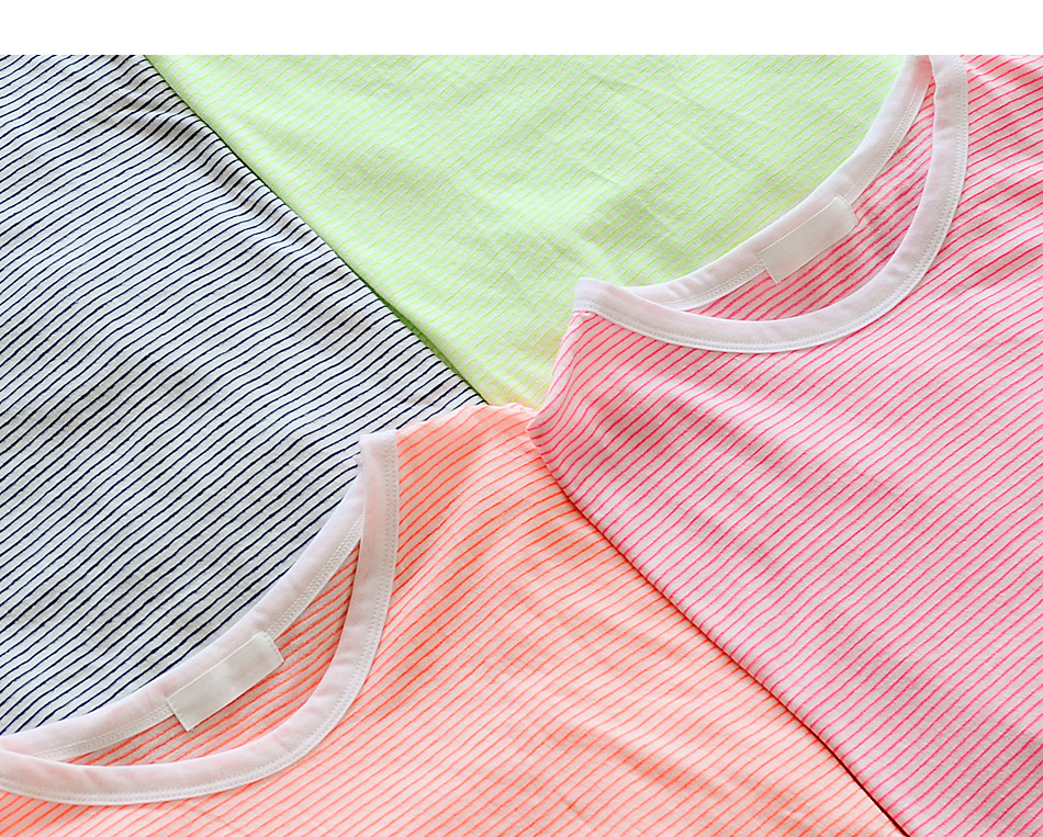 Lemona Striped T-shirt