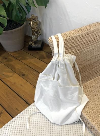 코튼포켓 bag (*2color)