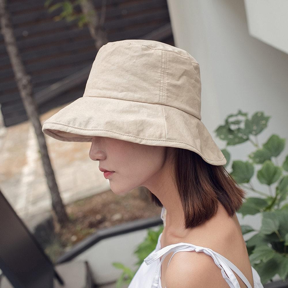 Bio bucket hat