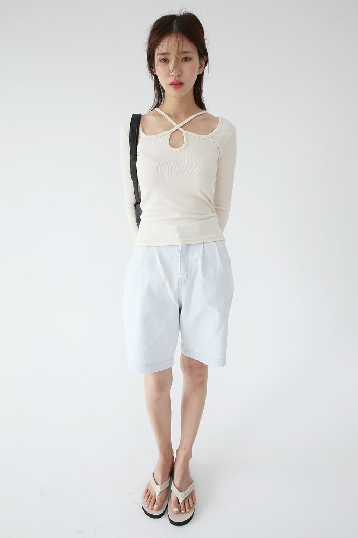 light cotton shorts pants