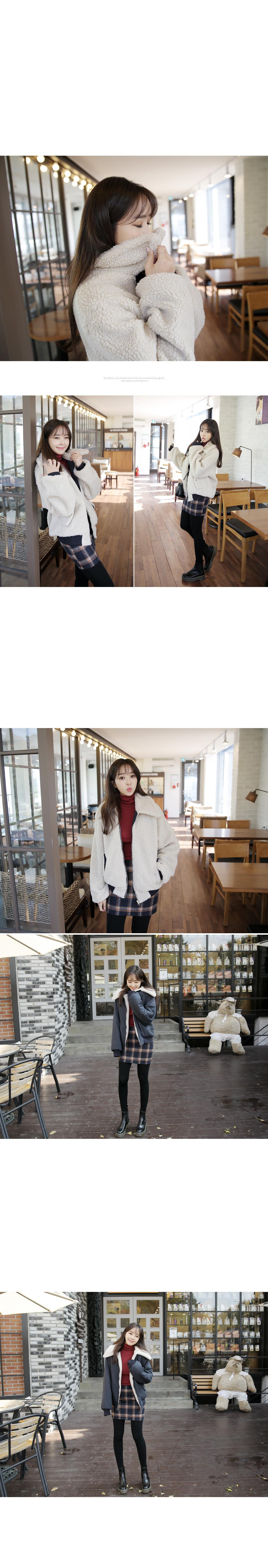 Wang Check Minisack