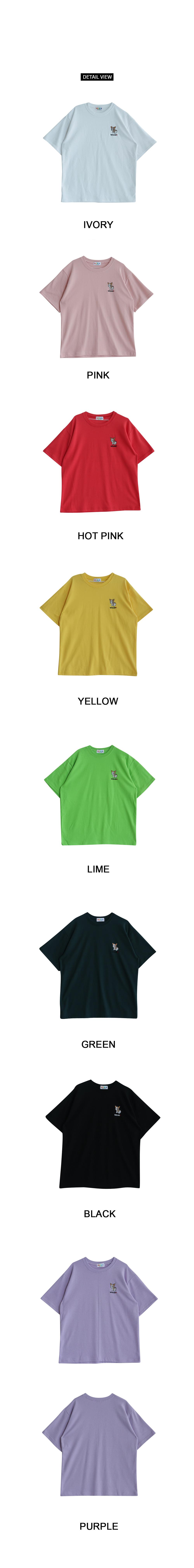 Welsh Park Shi short sleeve polo shirt