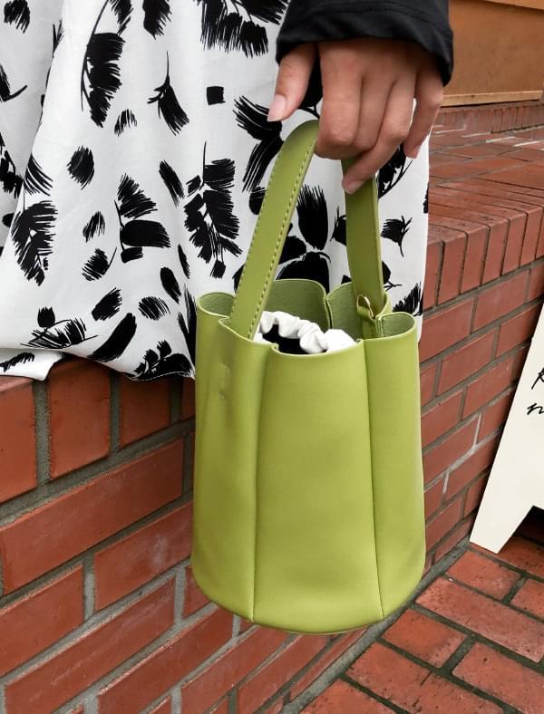 lovely flower shape bag