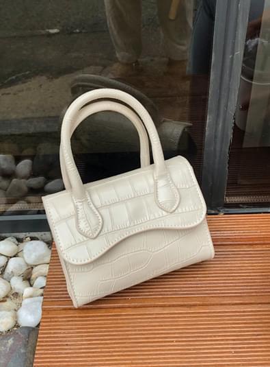 미니토드 bag (*3color)