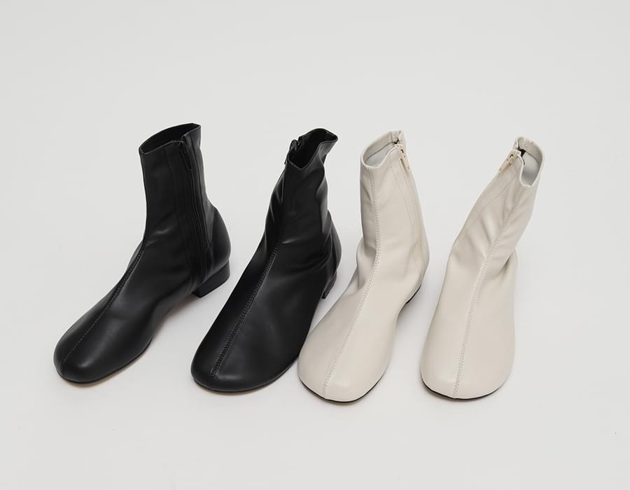 Center line ankle shoes_A 靴子