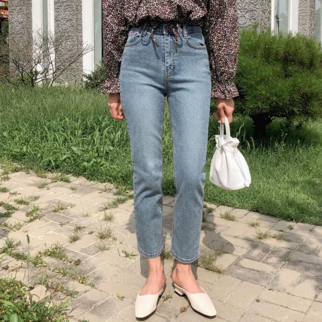 normal vintage washing jean
