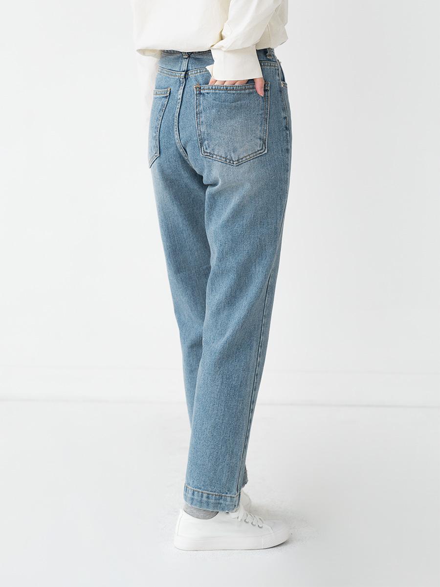 unbalance pocket shirts