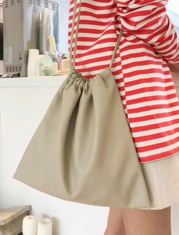 韓國空運 - Daily String Lucky Bag 肩背包