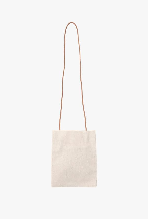Toast Mini Shoulder Bag
