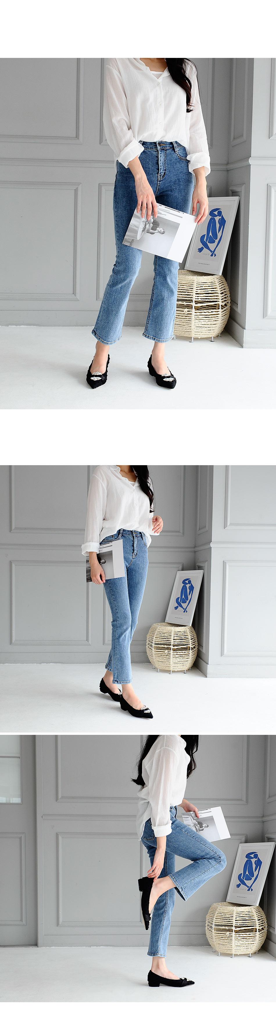 Ravlon flat & middle heel 2,5,6cm