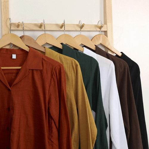 Downey Color Shirt