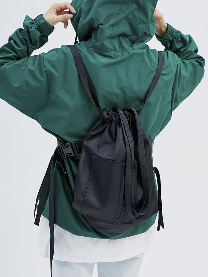 3way strap bag