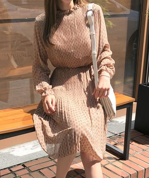 Calm Ethnic Dress