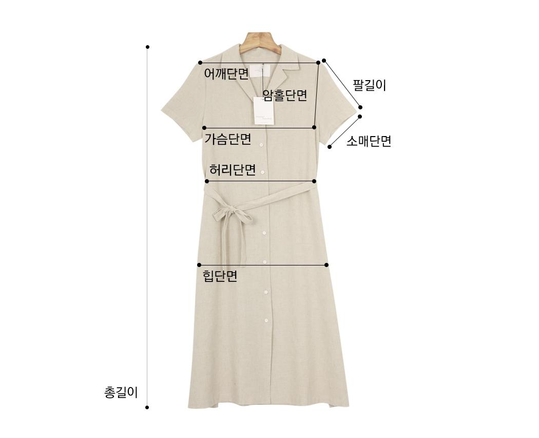 MMMM / Kararinenrobe Dress
