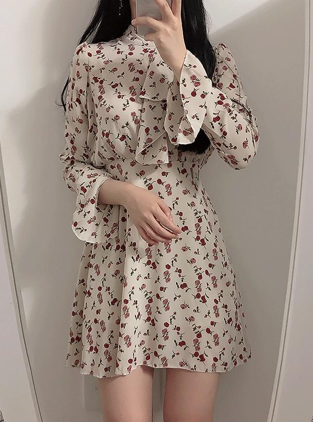 Runaway ♥ romance flower dress dresses