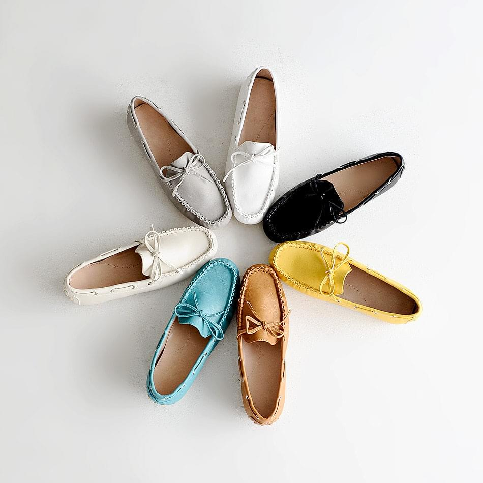 Men's Height Loafers 3cm