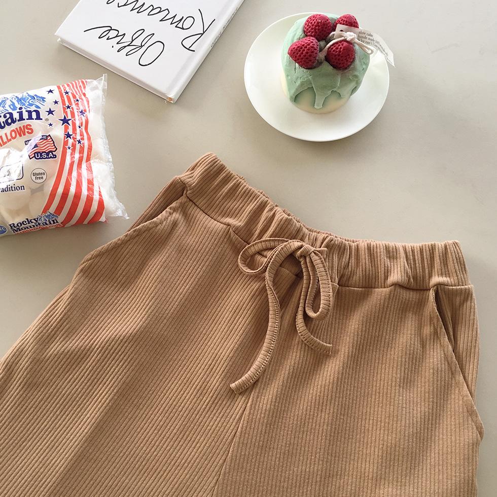 Royal Rim Bending Pants