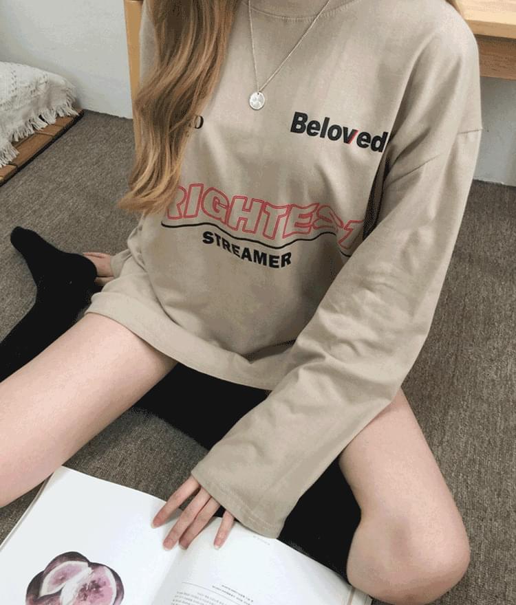 Streamer T-Shirt
