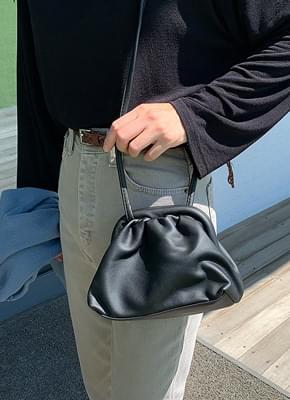 Hoshi leather bag